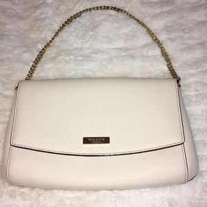 Kate Spade ALMONDINE GREER LAUREL WAY Bag